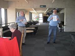 Sgoil 2010 awards